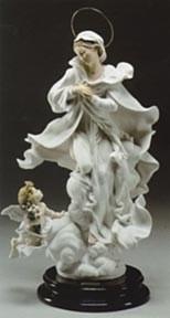 Giuseppe Armani-Madonna With Angel