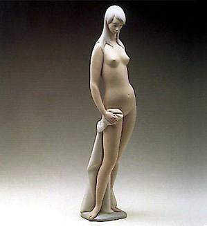 Lladro-Nude 1969-85