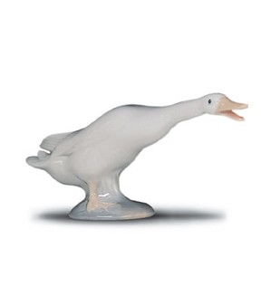Lladro-Little Duck 1969-01