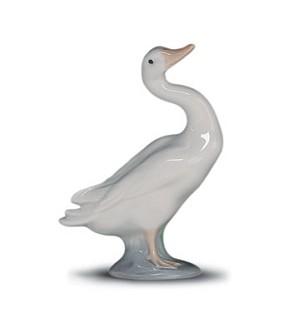 Lladro-Little Duck 1969-01