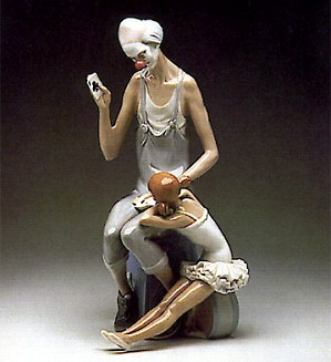 Lladro-Magic 1969-85