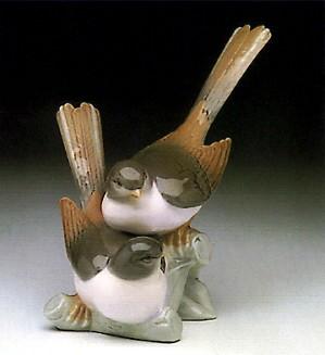 Lladro-Birds 1969-85