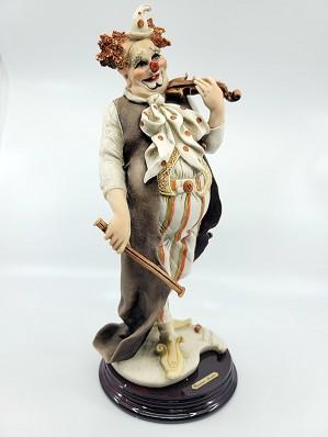 Giuseppe Armani-Happy Fiddler