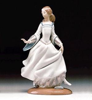 Lladro-Cinderella 1972-98