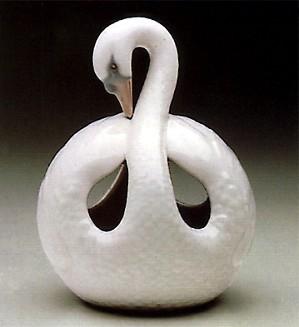 Lladro-Swan 1972-83
