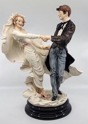 Giuseppe Armani-Wedding Waltz - Ltd. Ed. 3000