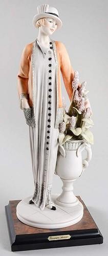 Giuseppe Armani-Elegant Lady