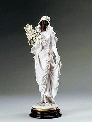 Giuseppe Armani-African-Bride-Retire American