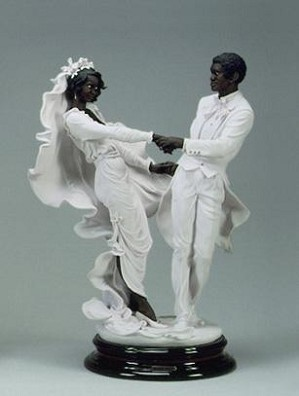 Giuseppe Armani-Black Wedding Waltz-Retired