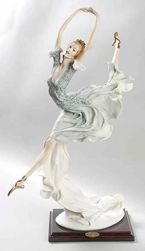 Giuseppe Armani-Ballerina Grand Jetelo