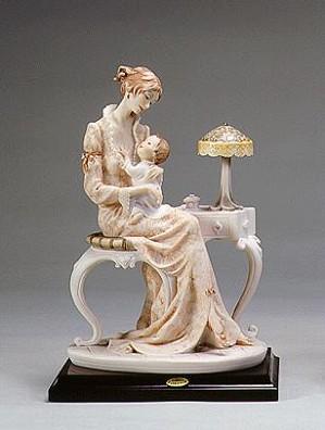 Giuseppe Armani-Sweet Maternity