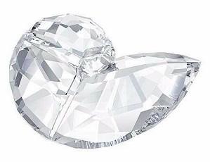 Swarovski Crystal-NAUTILUS