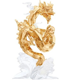 Swarovski Crystal-Noble Dragon large