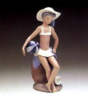 Lladro-Summer 1984-99