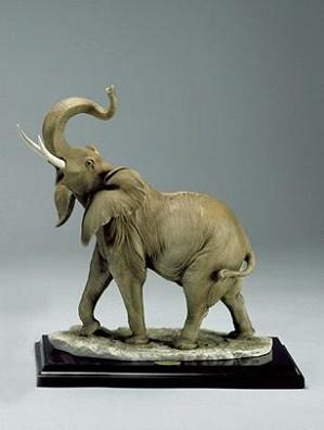 Giuseppe Armani-Elephant