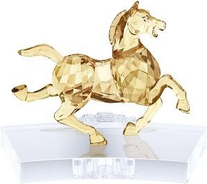 Swarovski Crystal-Chinese Zodiac Horse