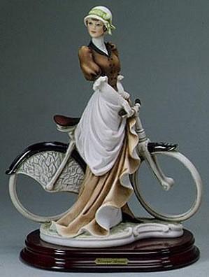 Giuseppe Armani-Sunday Ride