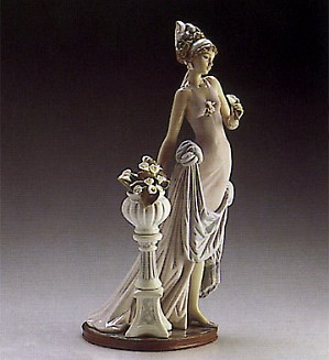 Lladro-A Touch Of Class 1986-2000