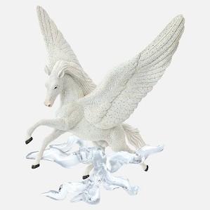 Swarovski Crystal-Myriad Pegasus