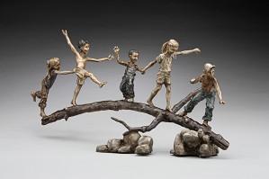 Mark Hopkins-Balancing Act
