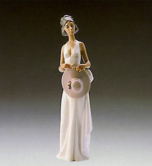 Lladro-Summer Soiree 1989-98