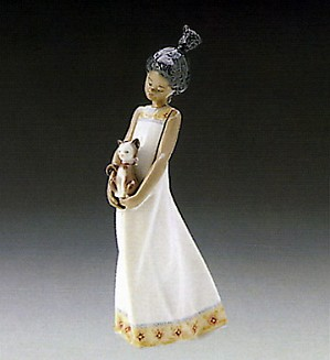 Lladro-Close To My Heart 1989-97