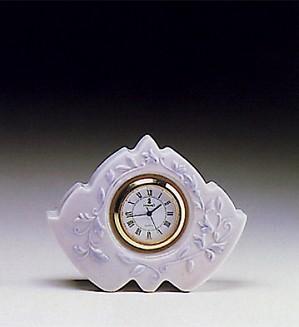 Lladro-Marbella Clock 1989-94