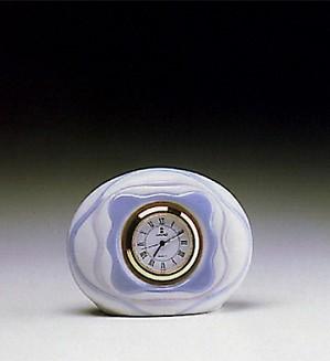 Lladro-Avila Clock