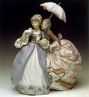 Lladro-Southern Charm 1990-97