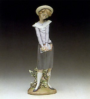 Lladro-Between Classes 1990-93