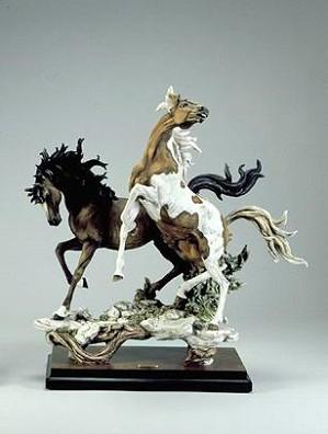 Giuseppe Armani-Stallions
