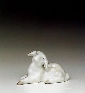 Lladro-Little Lamb 1991-96
