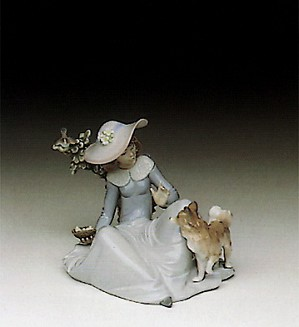 Lladro-Not To Close ! 1991-94