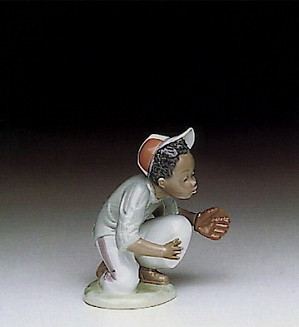 Lladro-I've Got It 1991-95