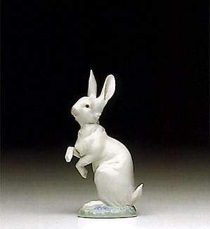 Lladro-Hippity Hop Rabbit 1992-95