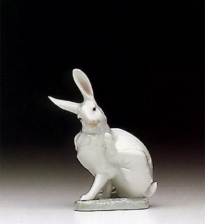 Lladro-Washing Up 1992-95