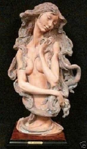 Giuseppe Armani-Eve's Bust
