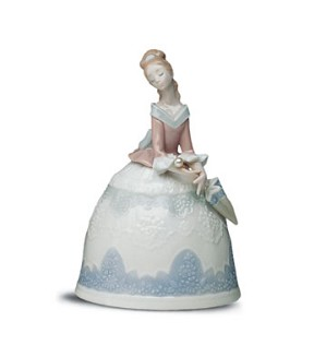 Lladro-Sounds Of Summer 1993-01