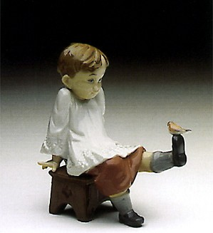 Lladro-Talk To Me 1993-98