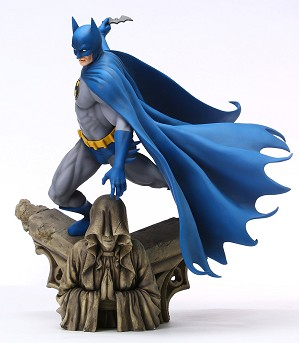 Grand Jester Studios-DC Comics Batman Figurine