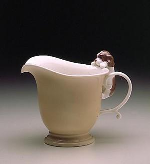 Lladro-Creamer 1994-00