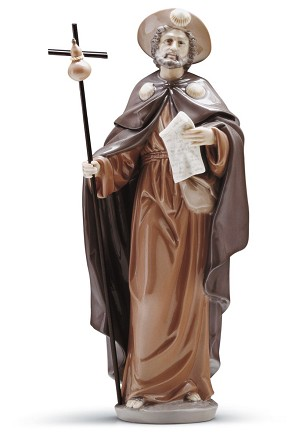 Lladro-Saint James 1994-97