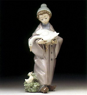 Lladro-Follow Us 1994-97