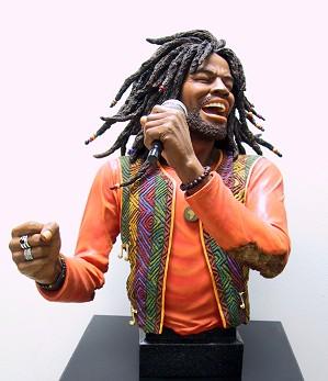 Willitts Designs-Reggae Vibe Gallery Proof