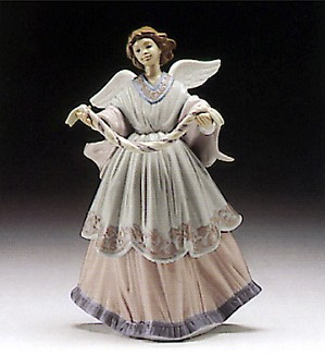 Lladro-Joyful Offering 1994-95
