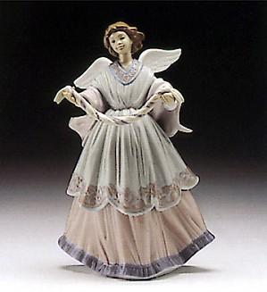 Lladro-Joyful Offering 1994-95
