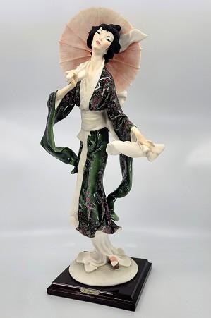 Giuseppe Armani-Oriental Lady Chu Chu San