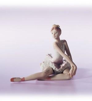 Lladro-Graceful Pose