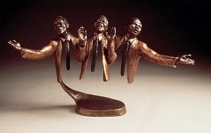 Mark Hopkins-Trio