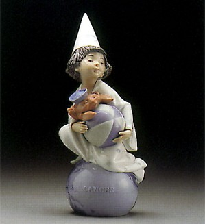Lladro-Zodiac Cancer 1995-97